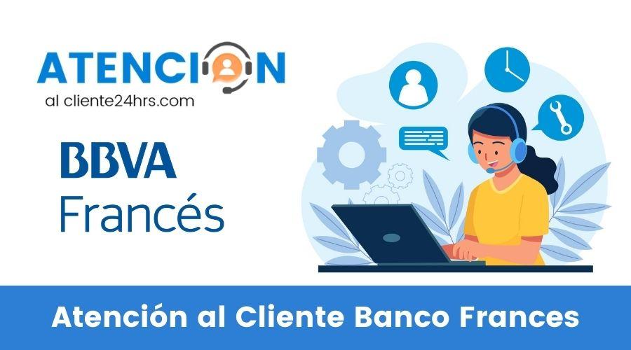 Atención al Cliente Banco Frances