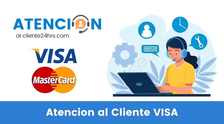 Atención al Cliente VISA