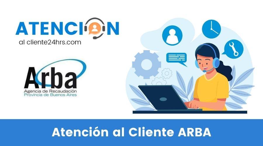 Atención al Cliente Arba