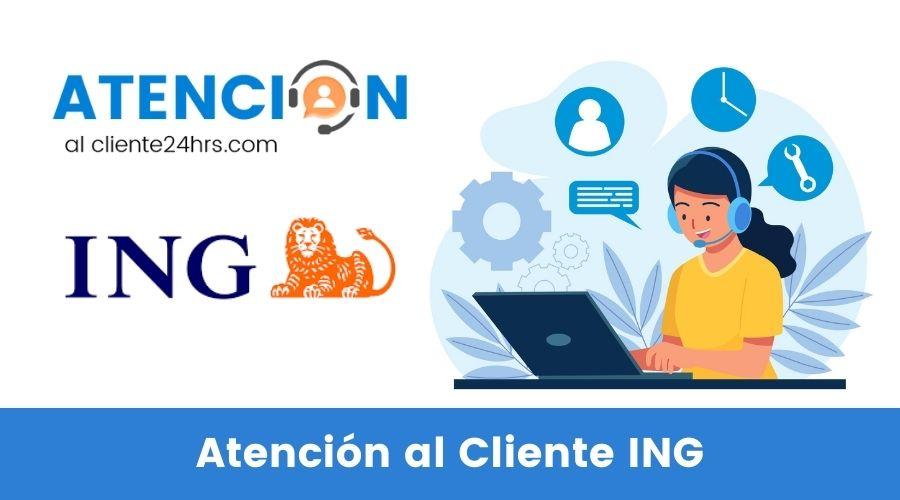 Atención al Cliente ING DIRECT