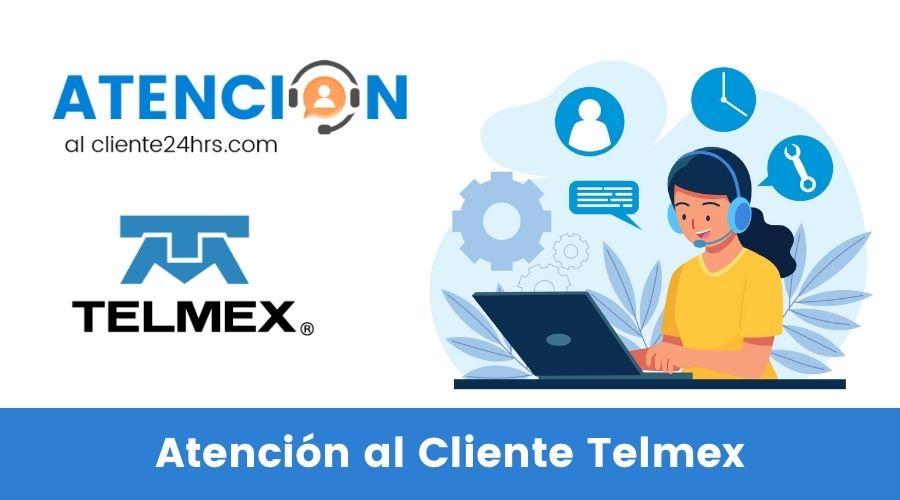 Atención a Clientes Telmex