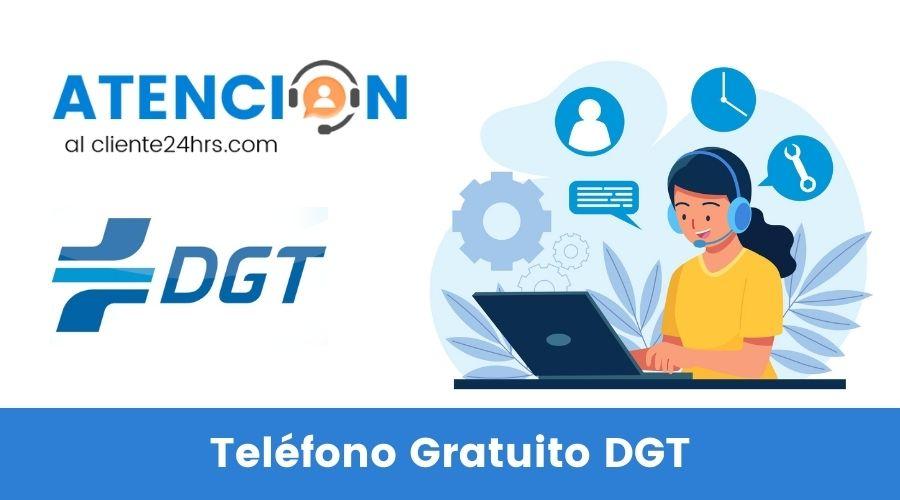 Teléfono Gratuito DGT