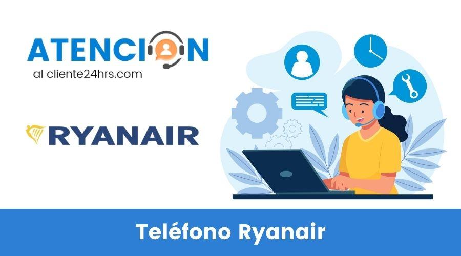 Teléfono Ryanair Gratuito