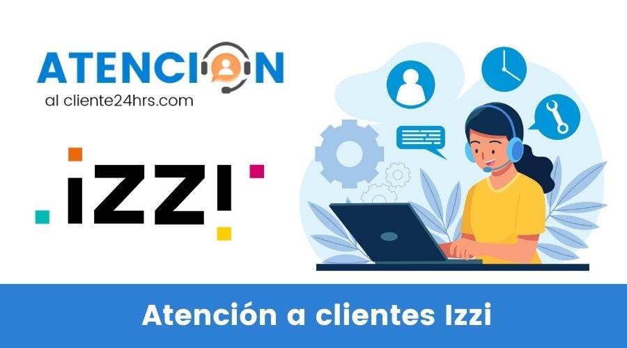 Atención a Clientes Izzi