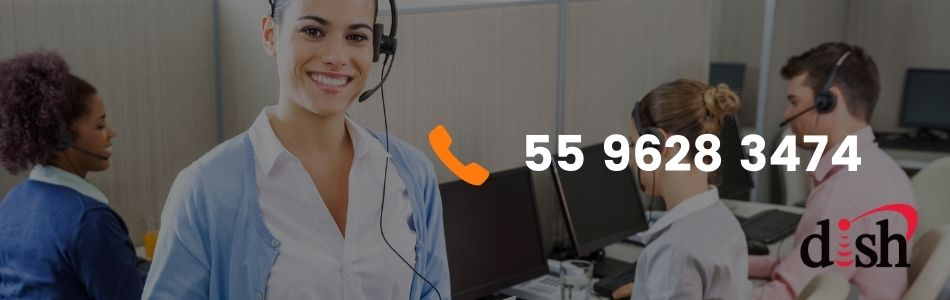 Lista Teléfonos Dish 01800