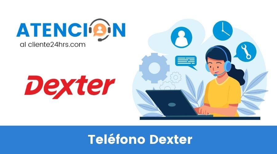 Teléfono Dexter
