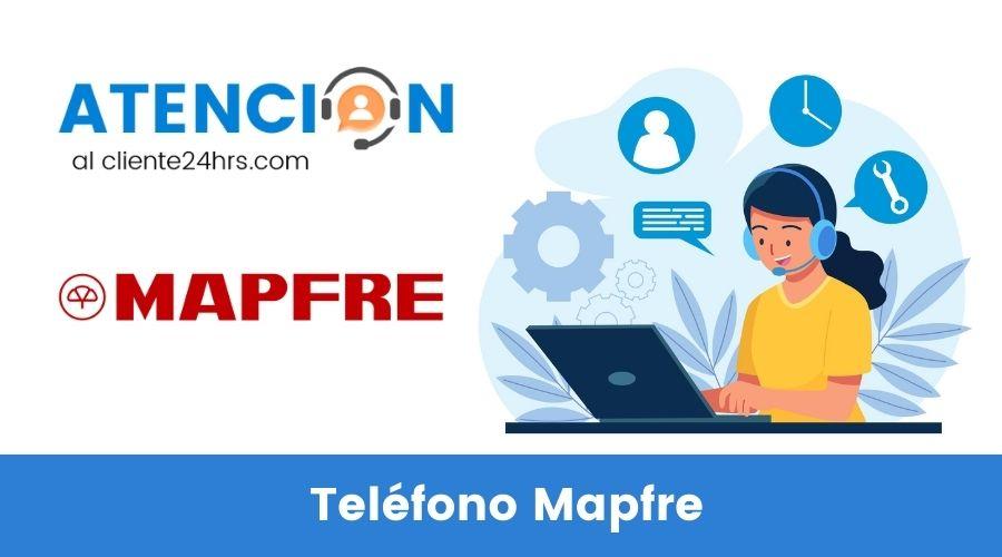 Teléfono Mapfre