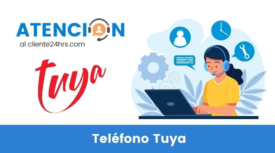 Teléfono Tuya