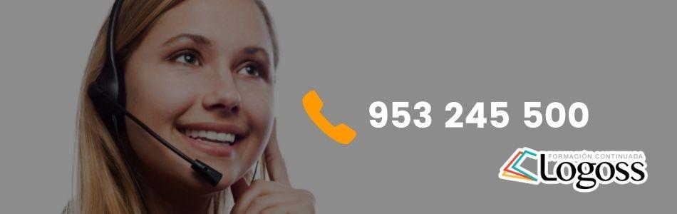 Teléfonos gratuitos de Logoss