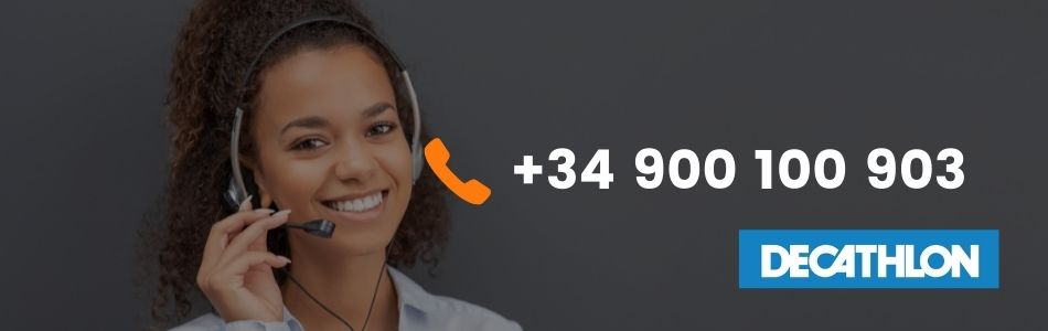 decathlon atención al cliente chat
